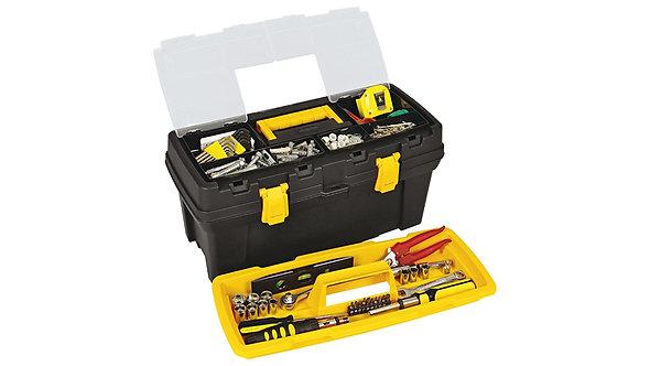 Rimax caja de herramientas 20 black
