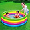 Thumbnail: Piscina inflable 4 anillos 157 x 46 cm
