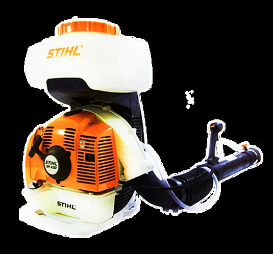 Fumigadora SR-430