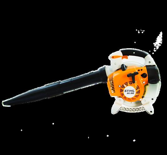 Soplador BG-86 portátil potente