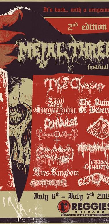 Metal Threat Fest 2019