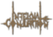 Infernal Conjuration Album Logo Cover.pn