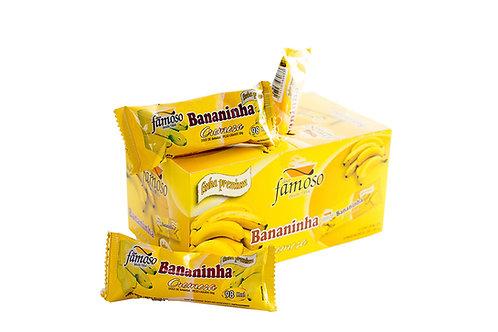 Bananinha Cremosa - Tradicional