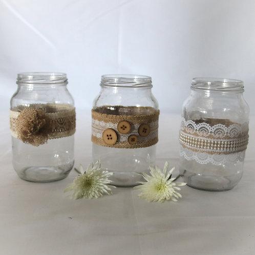 Jars - Various