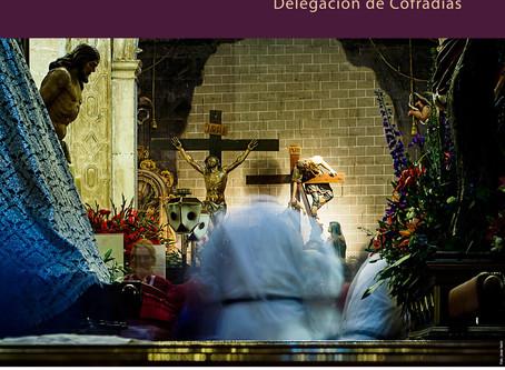 """Oración por los Cofrades """"Delegación de Cofradías"""""""