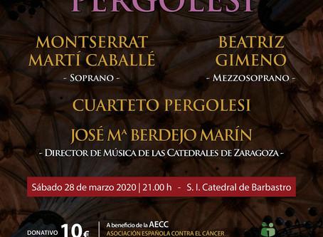"""Concierto de clausura del Año Jubilar """"El Arte de la Música Sacra"""""""