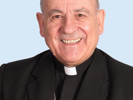 El arzobispo de Zaragoza presidirá una celebración eucarística con motivo del Año Jubilar