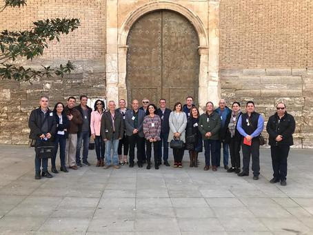 XIV Encuentro Diocesano de Cofradías