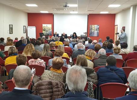 XV Encuentro diocesano de Cofradías