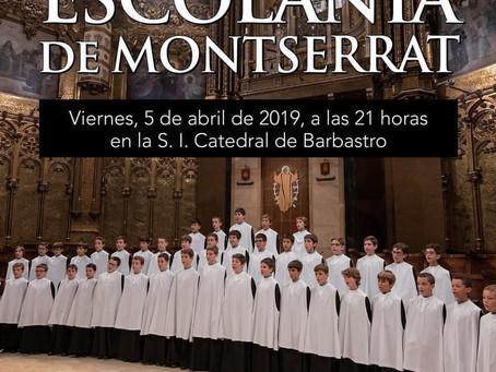 Concierto de Semana Santa 2019