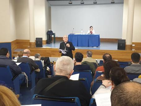 Encuentro Diocesano preparatorio del Congreso de Laicos de Madrid