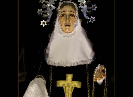 Triduo en honor de Ntra. Sra. de la Soledad