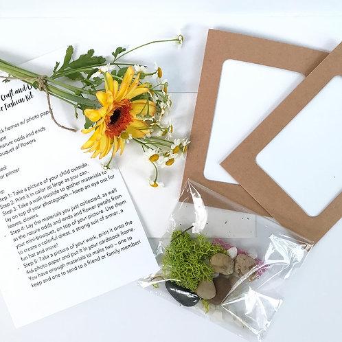 Flower Fashion Kit