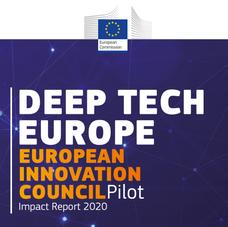 DeepTech Europe 2020