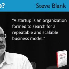 Steve Blank Blog