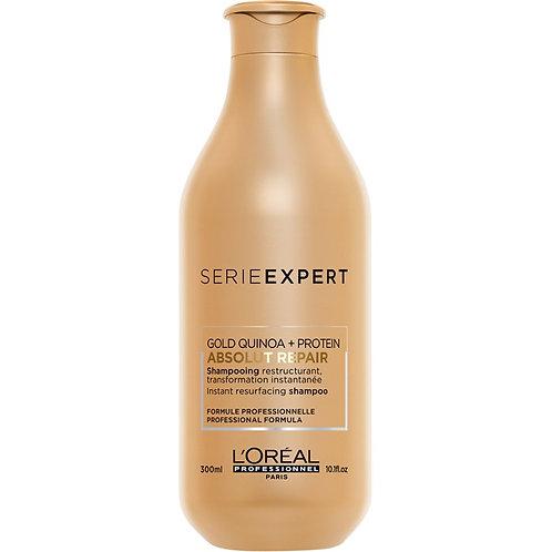 Absolut Repair Shampoo, 300 ml