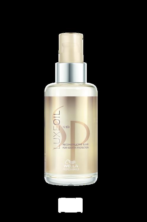 SP LuxeOil Reconstructive Elixir- 100 ml
