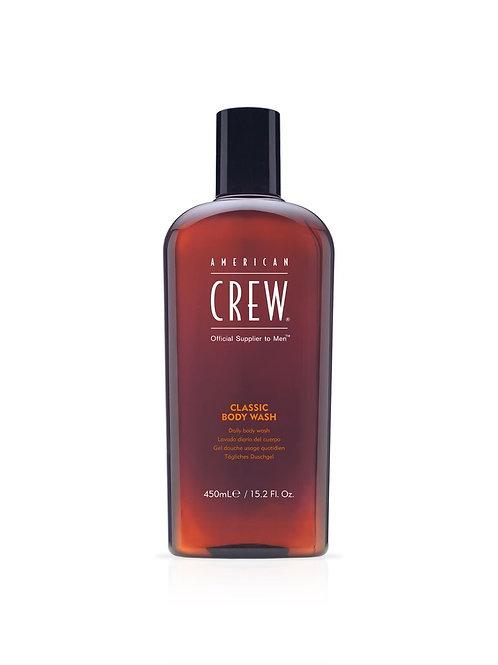 CREW BODY WASH 15.2oz/450ml