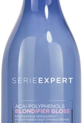 Blondifier Shampoo gloss, 500 ml