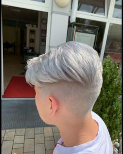 Friseur Alfredo - Der Friseur in Nürnberg