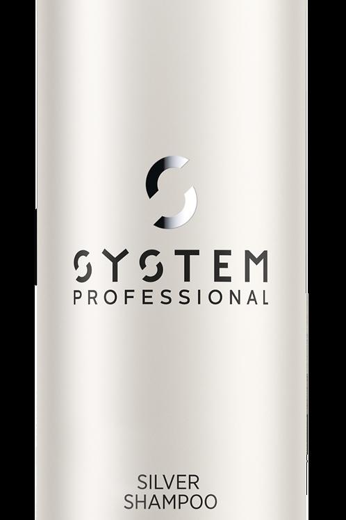 SP Silver Shampoo  - 250 ml