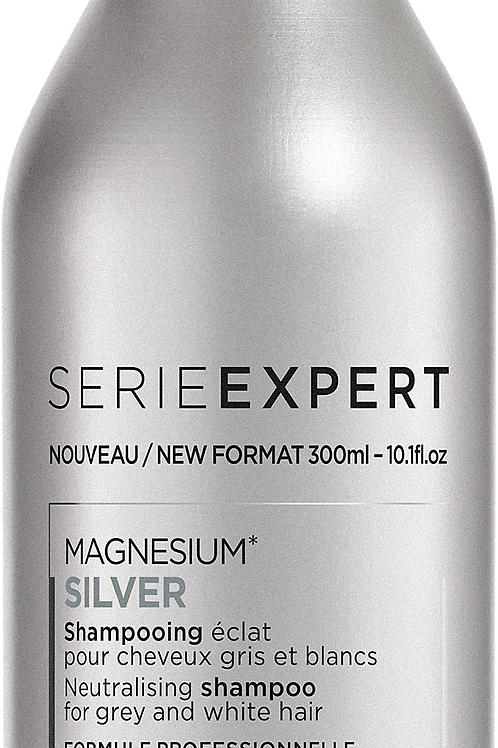 Silver Shampoo, 300 ml