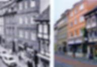 Friseur Göttingen Innenstadt