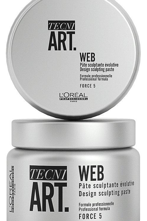 Web, 150 ml