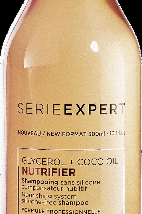 Nutrifier Shampoo, 300 ml