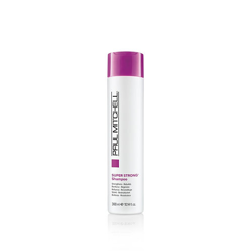 Paul Mitchell - SUPER STRONG® Shampoo 1000 ml