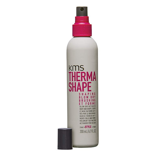 KMS ThermaShape Shaping Bow Dry Spray 200ml