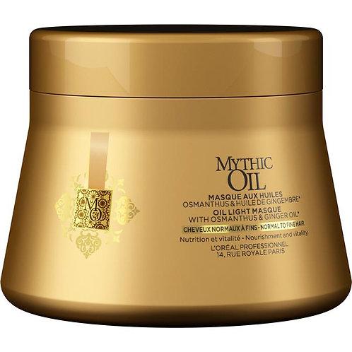 Mythic Oil Maske Normales bis Feines Haar, 200 ml