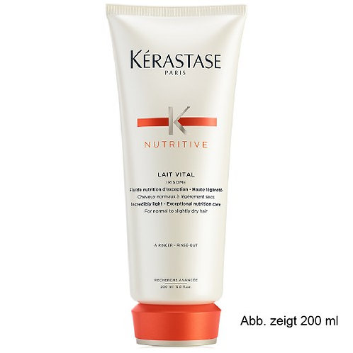 Lait Vital (Pflege-Creme) - 200 ml
