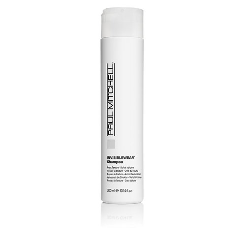 Paul Mitchell - INVISIBLEWEAR® Shampoo 100 ml