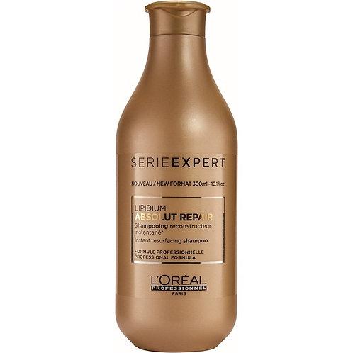Absolut Repair Shampoo,100 ml