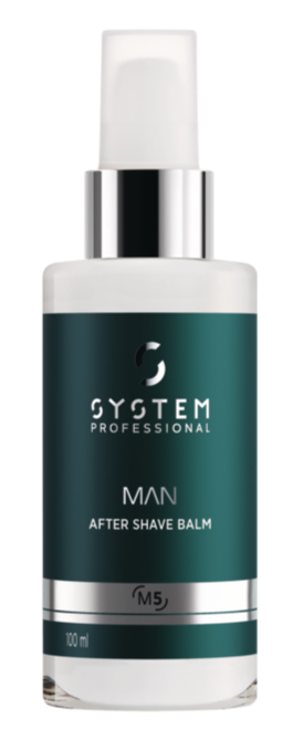 SYSTEM MAN AFTER SHAVE BALM M5 100ml- 100 ml