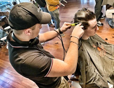 Barber Seminar