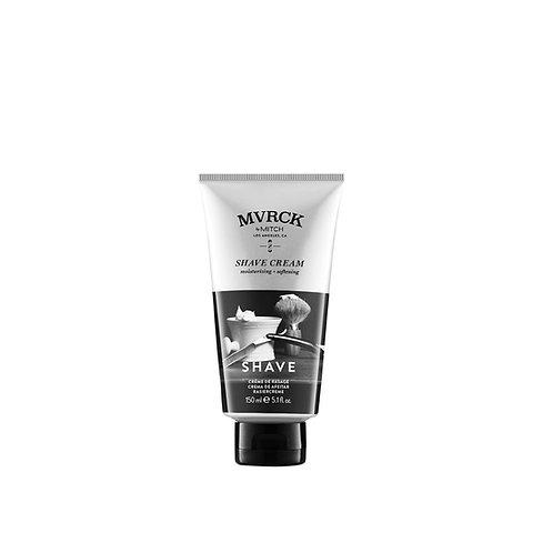 Paul Mitchell - MVRCK® Shave Cream 25 ml