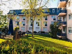 Pflegeapartment in Ansbach