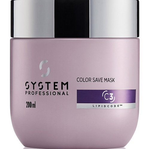 SP Color Save Mask - 200 ml