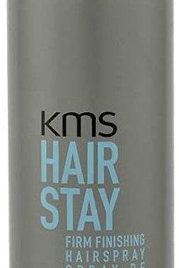 KMS HairStay Firm Finishing Hair Spray 300ml
