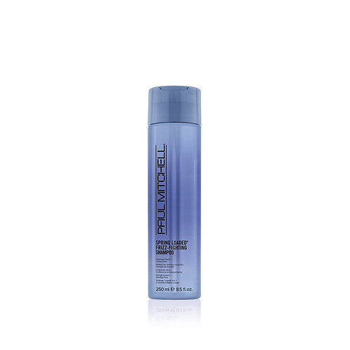 Paul Mitchell - CURLS Spring Loaded® Frizz-Fighting Shampoo 250 ml