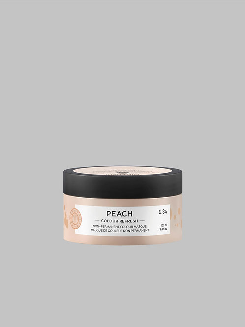 Colour Refresh Peach 9,34