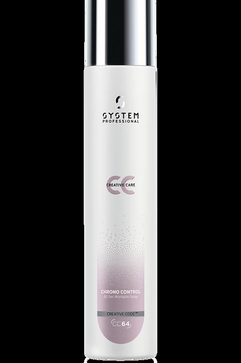 SP Chrono Control Hair Spray- 300 ml