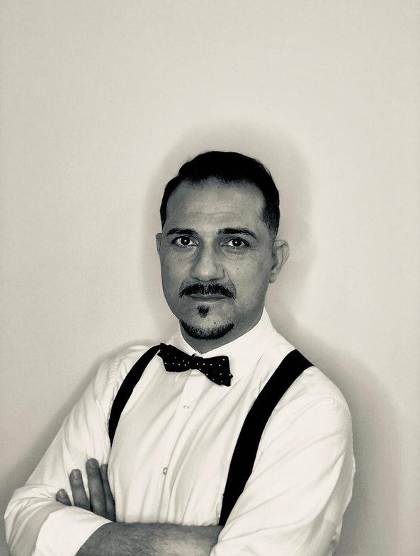 Rocco Di Blasi - Friseur Koblenz