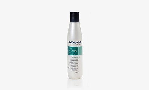 VITAL-Shampoo MANAGER TOP