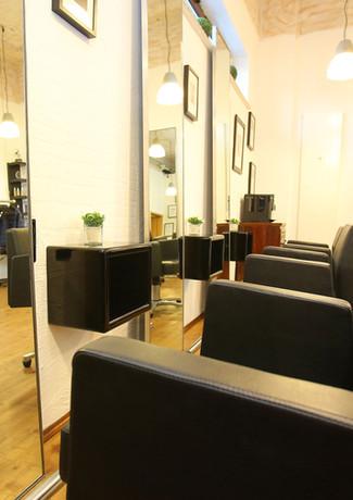 Der Friseur in Oberhausen