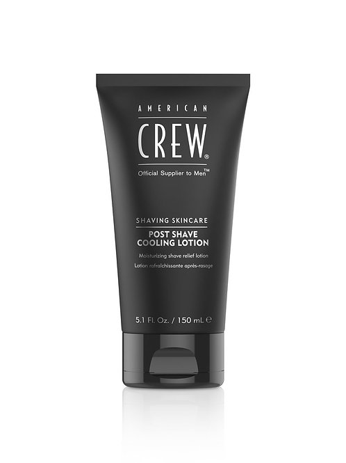 CREW SSC POST - SHAVE COOLING LOTION 150ml