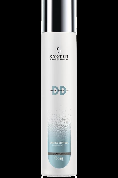 SP Energy Control Hair Spray - 300 ml