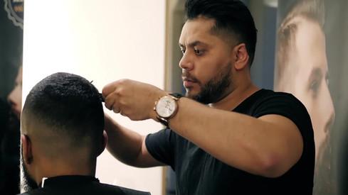 Barbershop Chemnitz